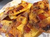 Bacon Potatoe Chips