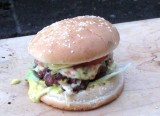 Jelly-County Burger