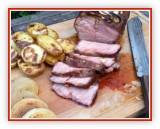 Roast Beef - BBQ Pit Boys Style