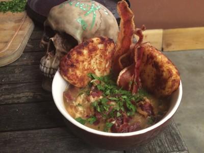Chicken Gumbo - Cajun Cooking