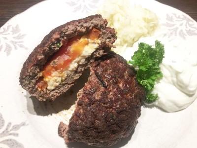 Bifteki - richtig gemacht!