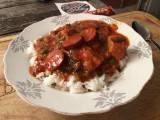 Sauce Piquante - Cajun Cooking