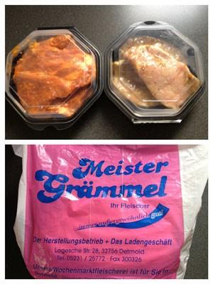 Grill-Tipp: Saftige Schweinerücken und -nackensteaks