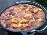 Tex Mex Stew